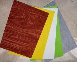 木纹彩色装饰贴面膜
